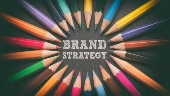 Using your branding strategy to communicate your company values