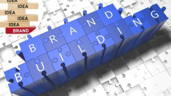 5 core pillars of building a brand in today's digital age