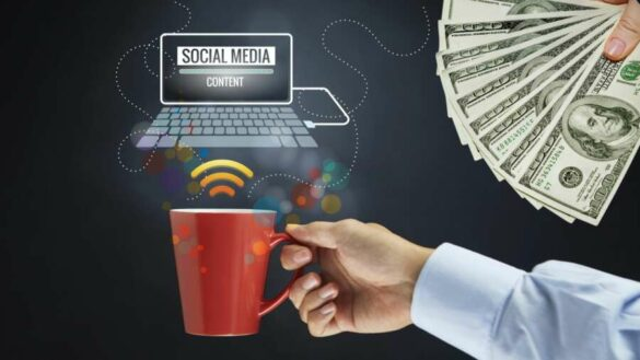 How to successfully allocate your ad spend across social media platforms